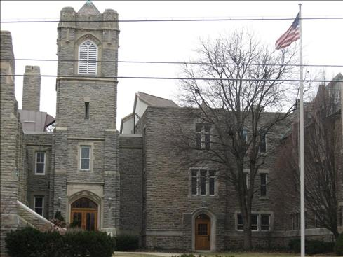Westwood First Presbyterian Church